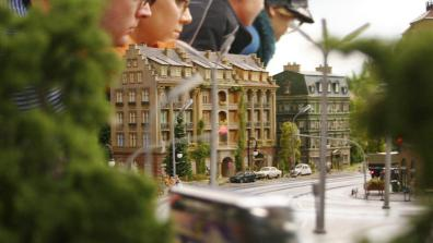 รู้จักเมืองใหญ่ในเยอรมัน ตอนที่ 3 >>> ฮัมบวร์ก