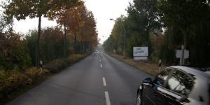 การขับรถในประเทศเยอรมัน