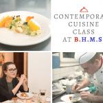 เรียนทำอาหารที่สวิส เรียนทำขนมที่สวิส ประเทศสวิตเซอร์แลนด์