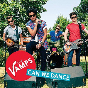 แปลเพลง Can We Dance? – The Vamps