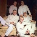 แปลเพลง Beautiful In White - Westlife
