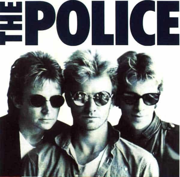 แปลเพลง Every Breath You Take – The Police
