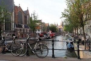 วาเลนไทน์อัมสเตอร์ดัม