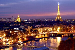 วาเลนไทน์ปารีส