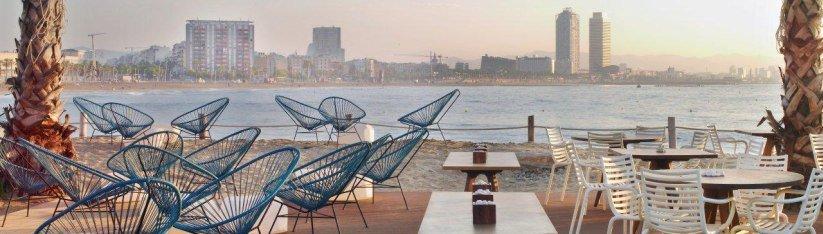 Barcelona's Top 10 Terraces