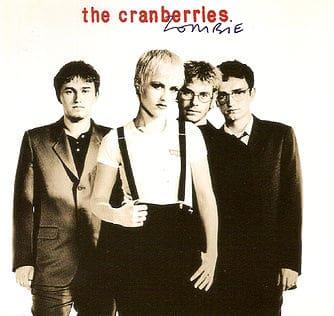 แปลเพลง Zombie - Cranberries