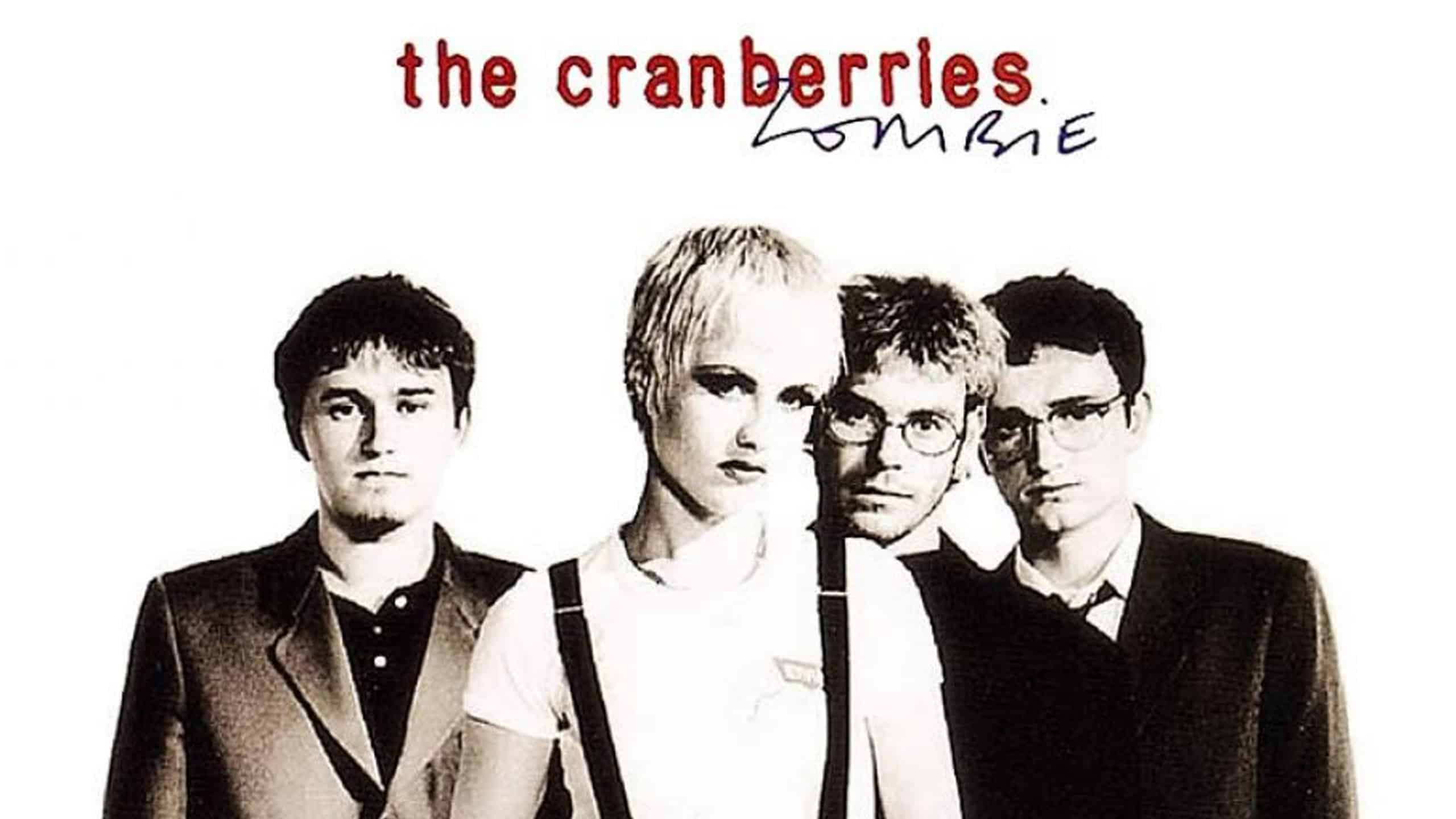 the cranberries zombie songtext
