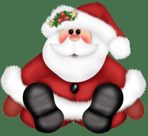 Cute_Santa_Claus_PNG_Clipart