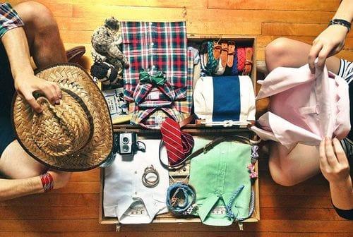 การเตรียมตัวก่อนเดินทางไปเกาหลี