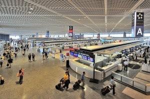 สนามบินในญี่ปุ่น