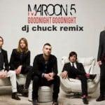 แปลเพลง Goodnight Goodnight - Maroon 5