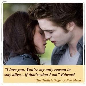 Movie: The Twilight Saga: A New Moon