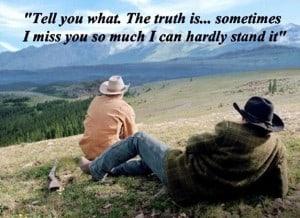 Movie: Brokeback Mountain