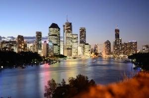 Brisbane_During_Twilight-300x198