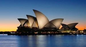 เรียนปริญญาโทที่ออสเตรเลีย