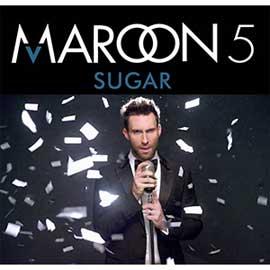 แปลเพลง Sugar | ความหมายเพลง Sugar | Maroon 5