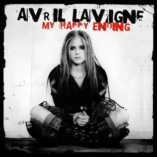 แปลเพลง My happy ending – Avril Lavigne