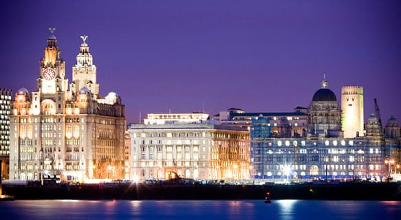 LiverpoolWaterFront