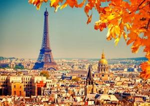 ชิงทุนเรียนภาษาฝรั่งเศสระยะสั้น พร้อมตั๋วเครื่องบินไป-กลับ หมดเขต 30 พฤษภาคมนี้