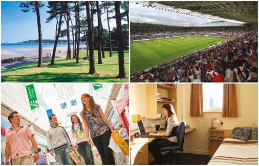 Swansea-activities