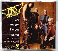 แปลเพลง Fly Away From Here – Aerosmith