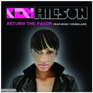 แปลเพลง Return The Favor – Timbaland featuring Keri Hilson