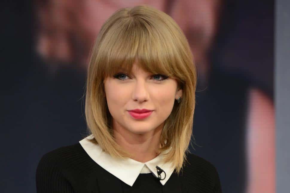 แปลเพลง Wonderland – Taylor Swift