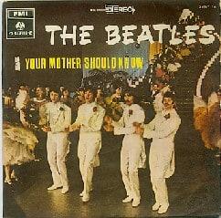 แปลเพลง Your Mother – The Beatles