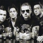 แปลเพลง Tonight The World Dies - Avenged Sevenfold