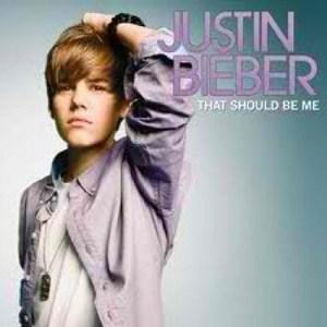 แปลเพลง That Should Be Me - Justin Bieber