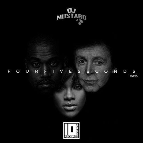 แปลเพลง Four Five Seconds – Rihanna