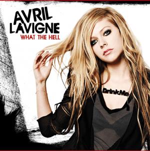 แปลเพลง What The Hell - Avril Lavigne