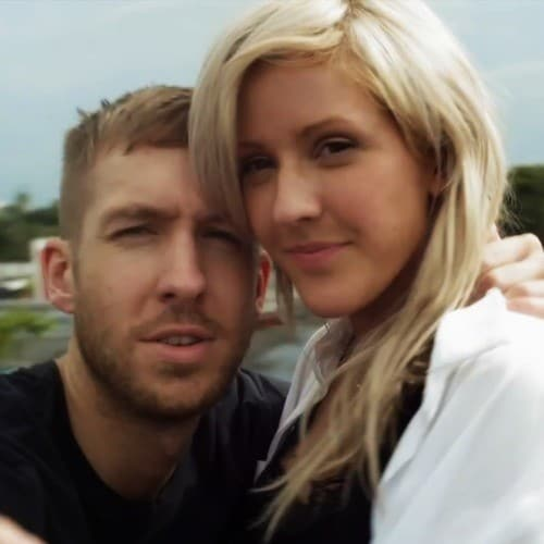 แปลเพลง Outside – Calvin Harris feat. Ellie Goulding