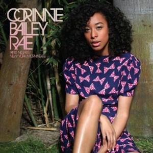 แปลเพลง Paris Nights New York Morings – Corinne Bailey Rae