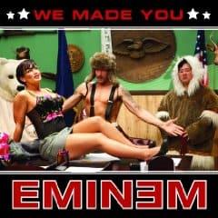 แปลเพลง We Made You – Eminem ความหมายเพลง