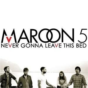 แปลเพลง Never Gonna Leave This Bed - Maroon 5