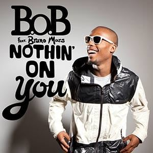 แปลเพลง Nothing on You - B.o.B Featuring Bruno Mars