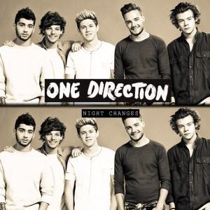 แปลเพลง Night Change - One Direction