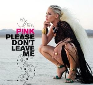 แปลเพลง Please Don't Leave Me - Pink