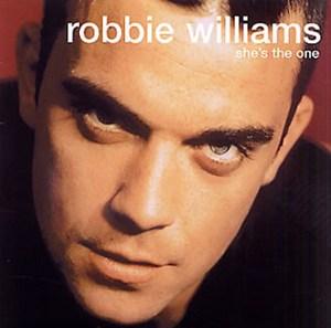 แปลเพลง She's the One – Robbie Williams
