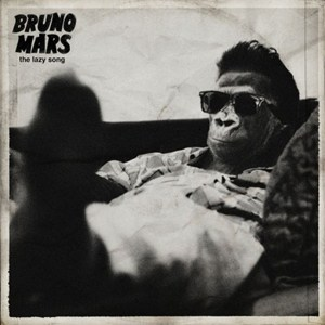 แปลเพลง The Lazy Song - Bruno Mars