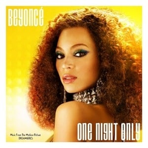 แปลเพลง One Night Only - Beyonce