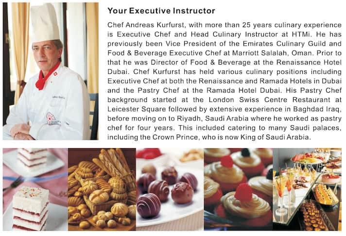 chef-instructor