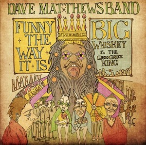 แปลเพลง Funny The Way It is – Dave Matthews Band