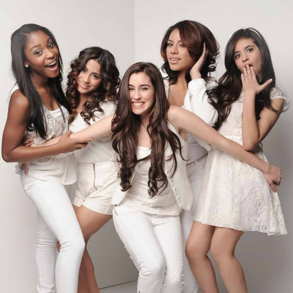 แปลเพลง  Sledgehammer – Fifth Harmony