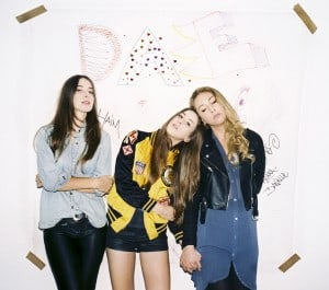 แปลเพลง If I Could Change Your Mind – Haim