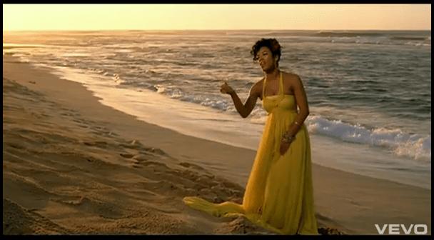 แปลเพลง Heaven Sent – Keyshia Cole