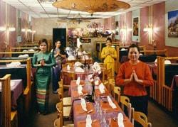 ร้านอาหารไทยในออสเตรเลีย