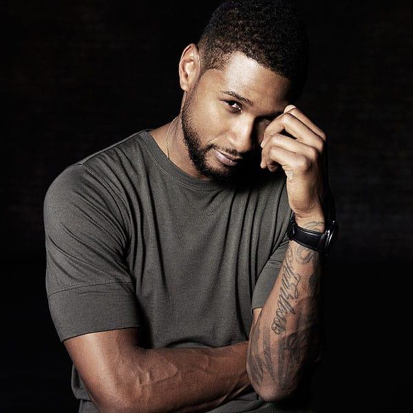 แปลเพลง I Don't Mind – Usher ft. Juicy J
