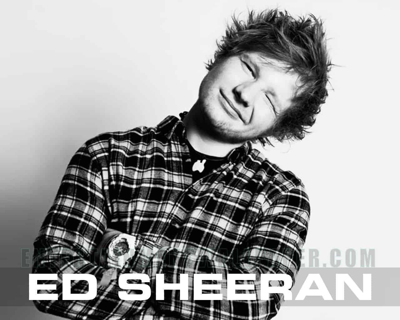 แปลเพลง Photograph - Ed Sheeran